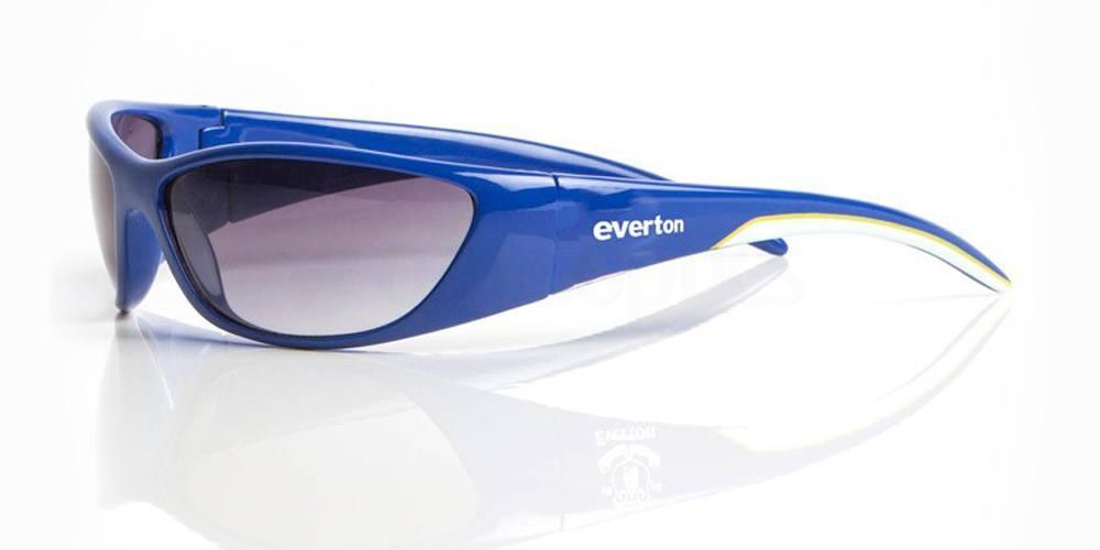 Everton Blue EVERTON FC - SEV004 , Fan Frames