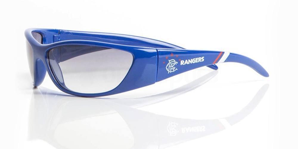 Rangers Blue RANGERS FC - SRA004 , Fan Frames