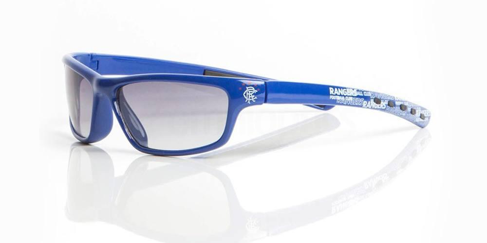 Rangers Blue RANGERS FC - SRA005 - Junior/Teen , Fan Frames KIDS