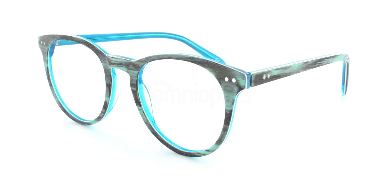 C4 H001 Glasses, Stellar