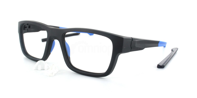 C4 A2006 Glasses, Stellar