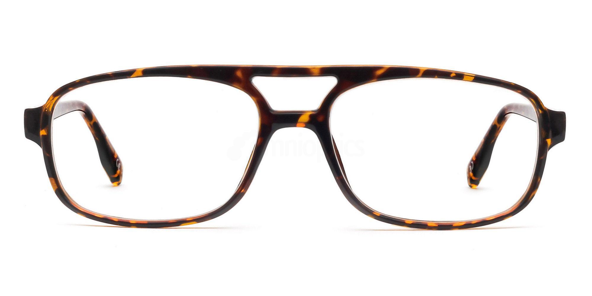 Demi P2395 - Demi Glasses, Savannah