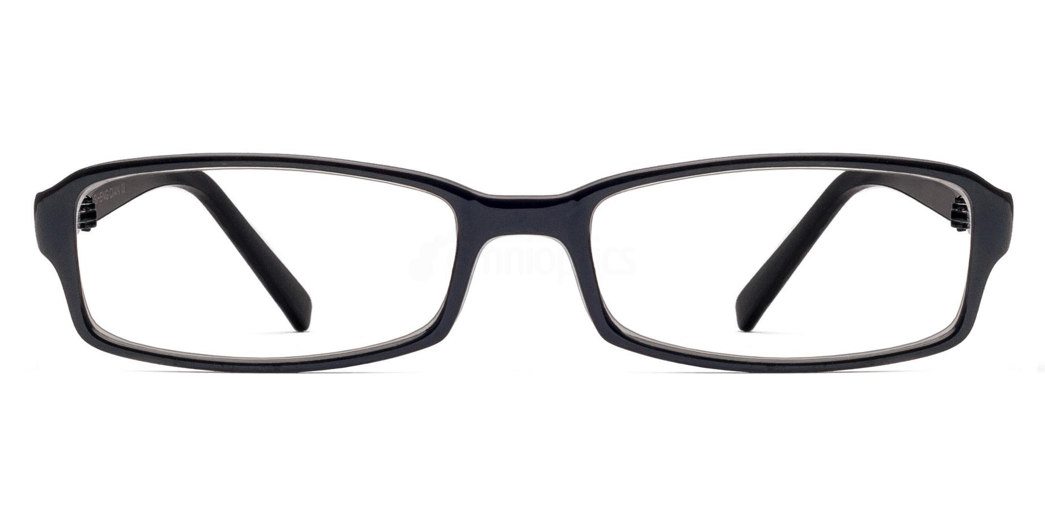C1 2241 Glasses, Savannah