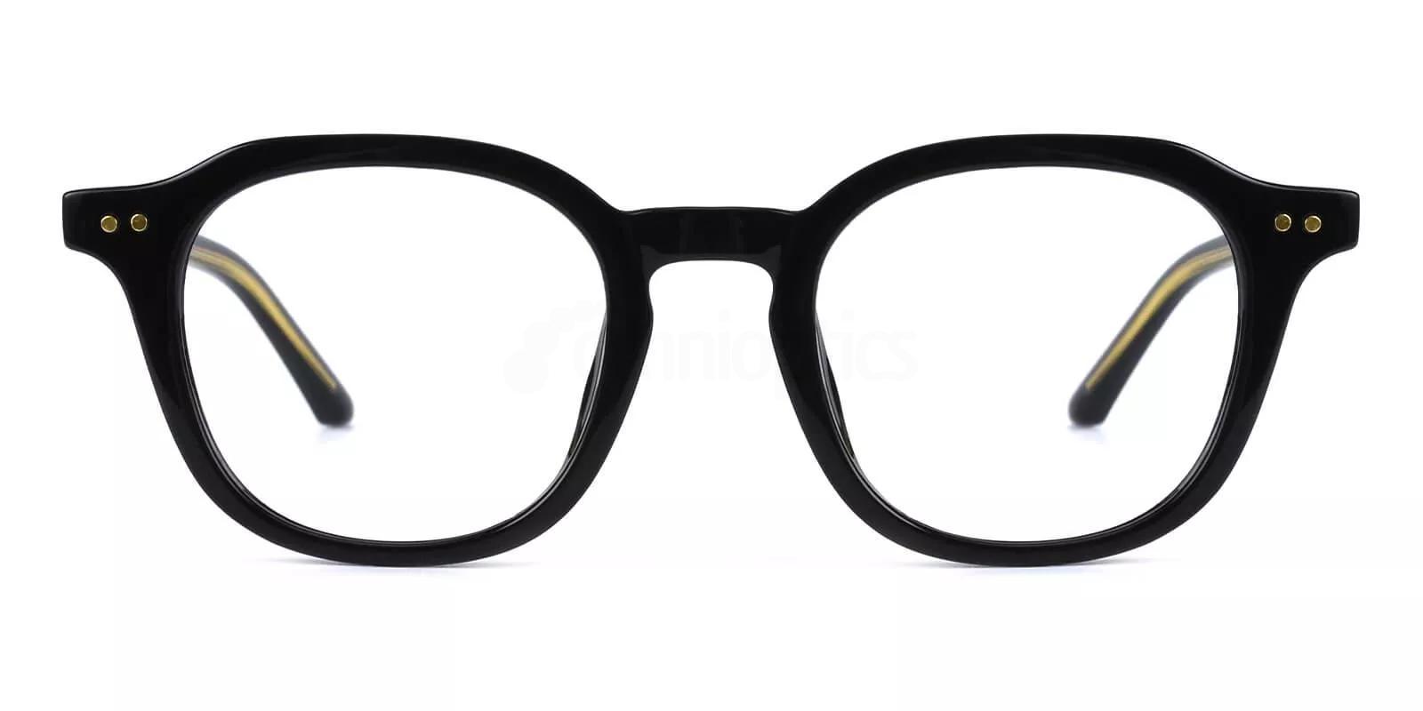 Black A2557 Glasses, SelectSpecs