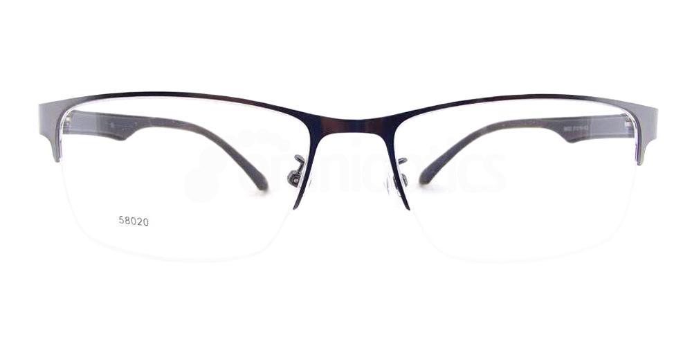 C6 58020 Glasses, SelectSpecs