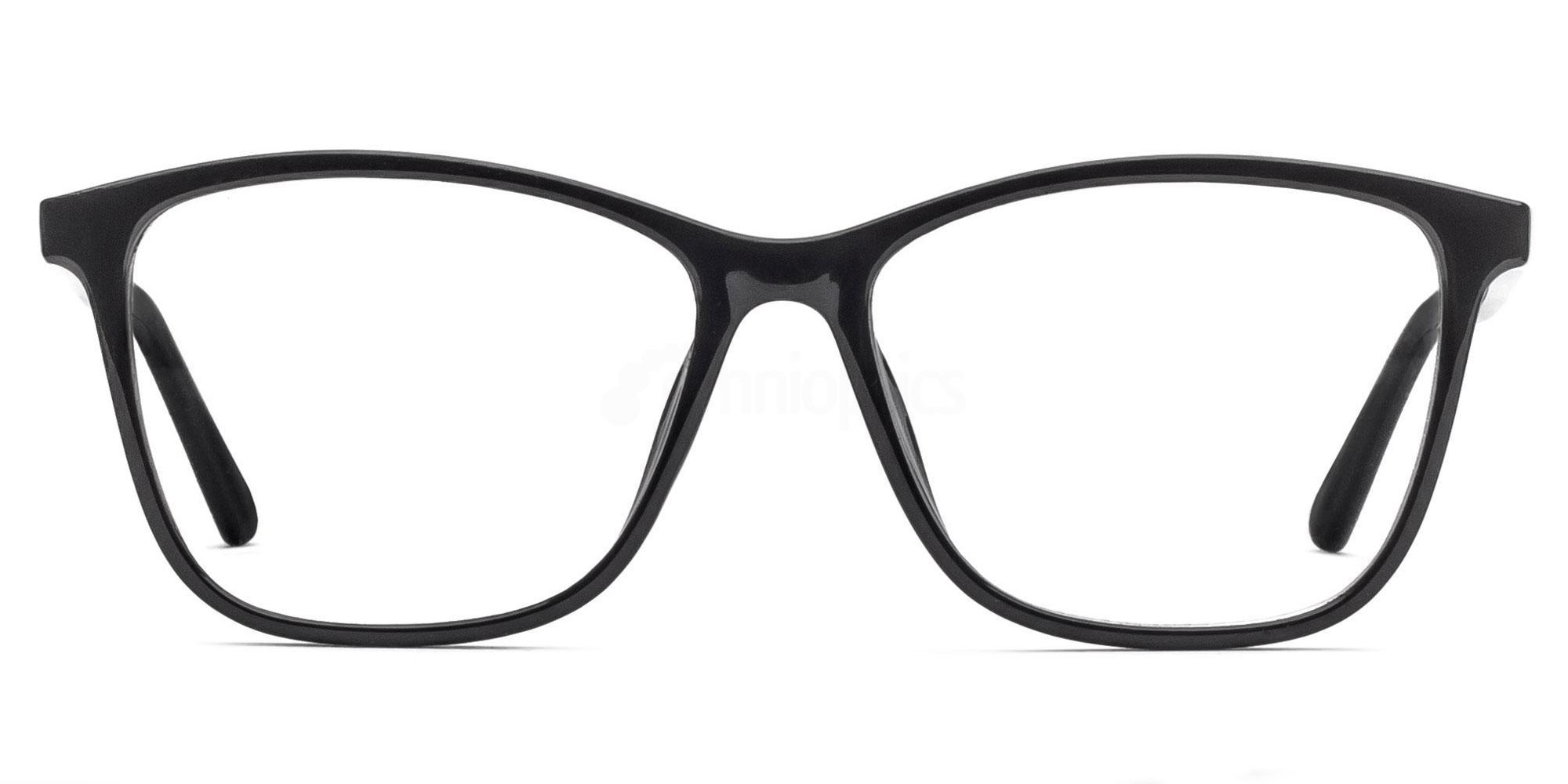 C1 9129 Glasses, Savannah