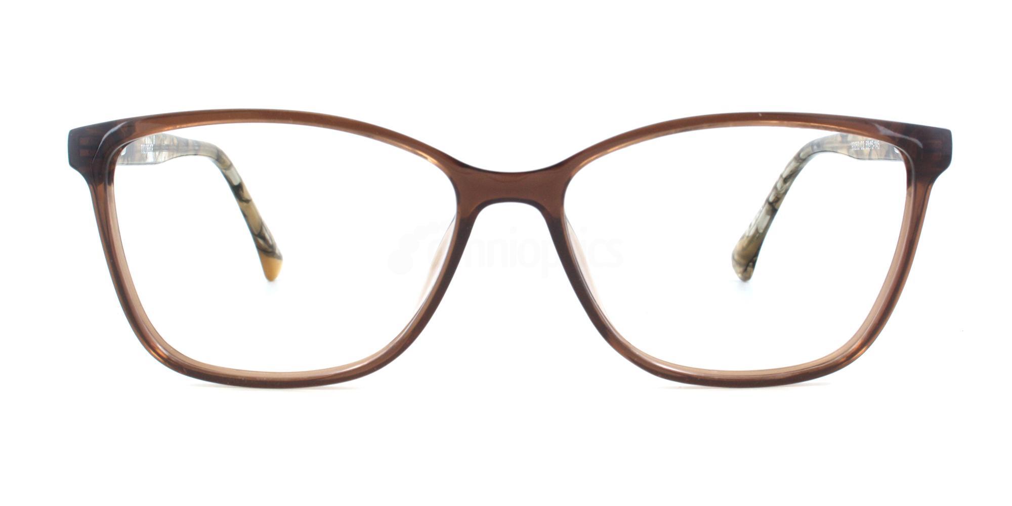 C2 RX3029 Glasses, Savannah