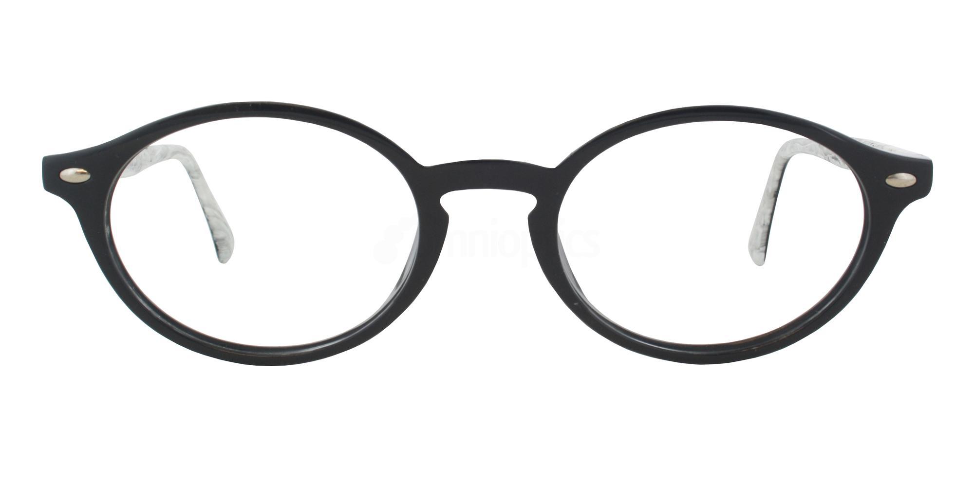 C1 RX3032 Glasses, Savannah