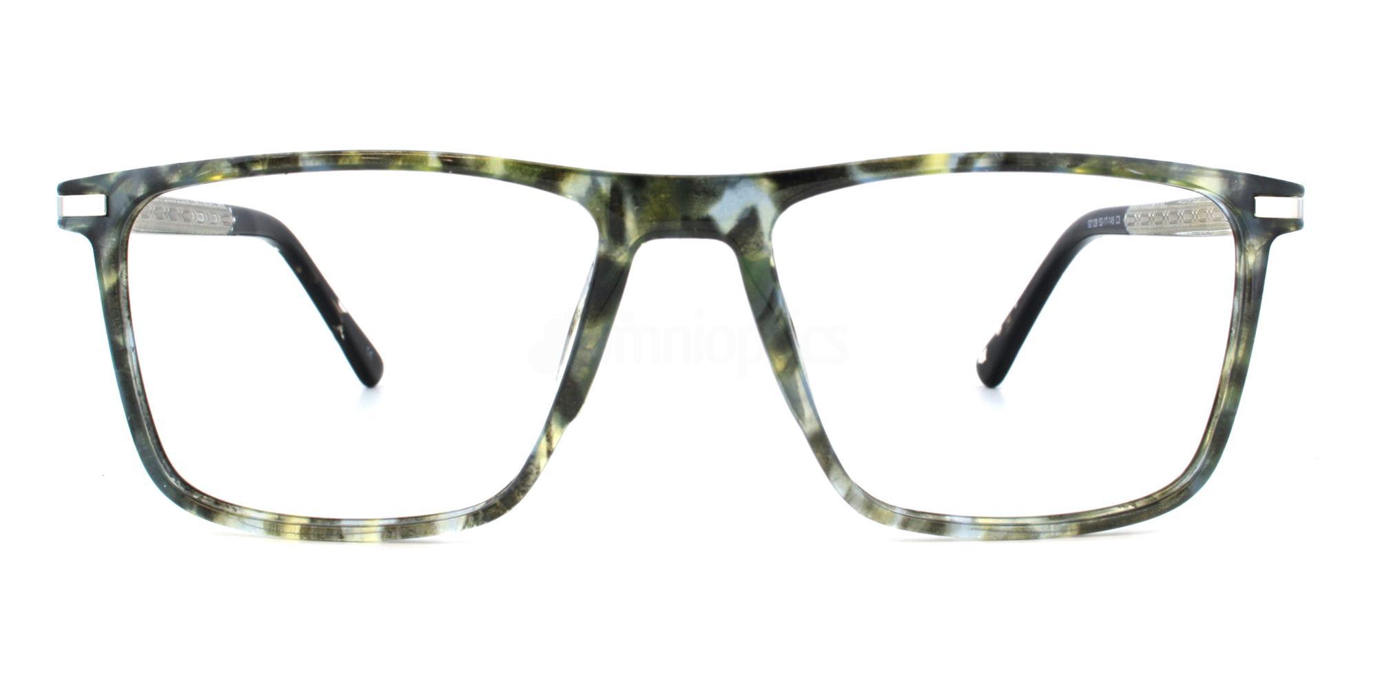 С3 92129 Glasses, Savannah