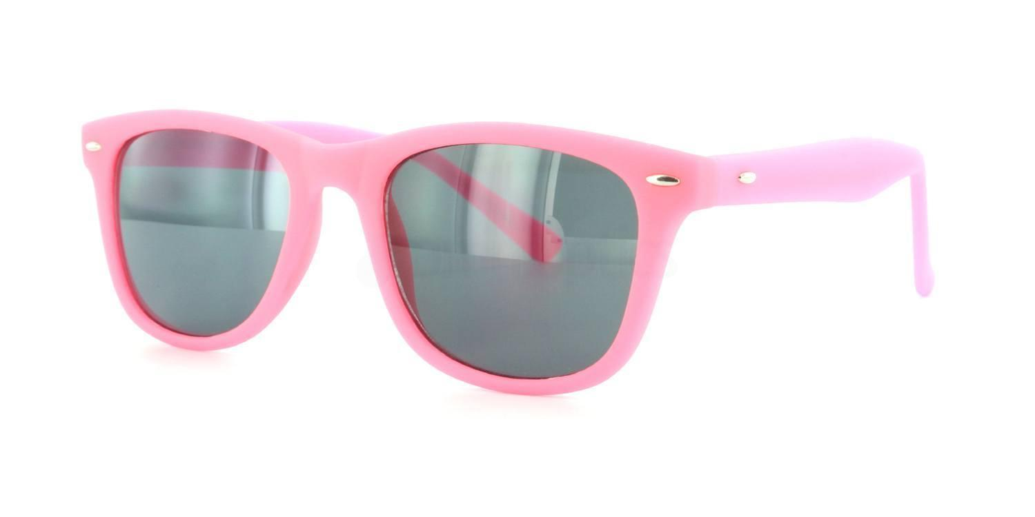 C3 8121 - Pink (Sunglasses) , Savannah