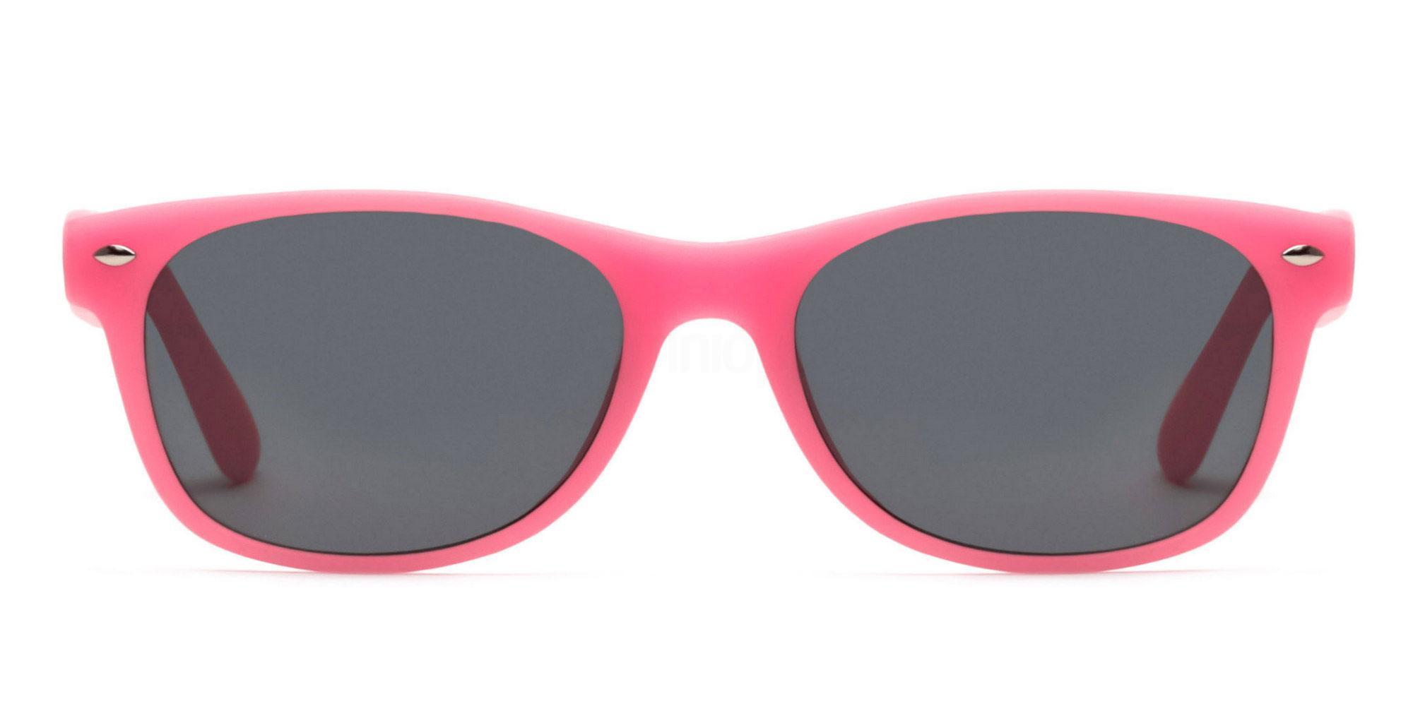 Pink S8122 - Pink (Sunglasses) , Savannah