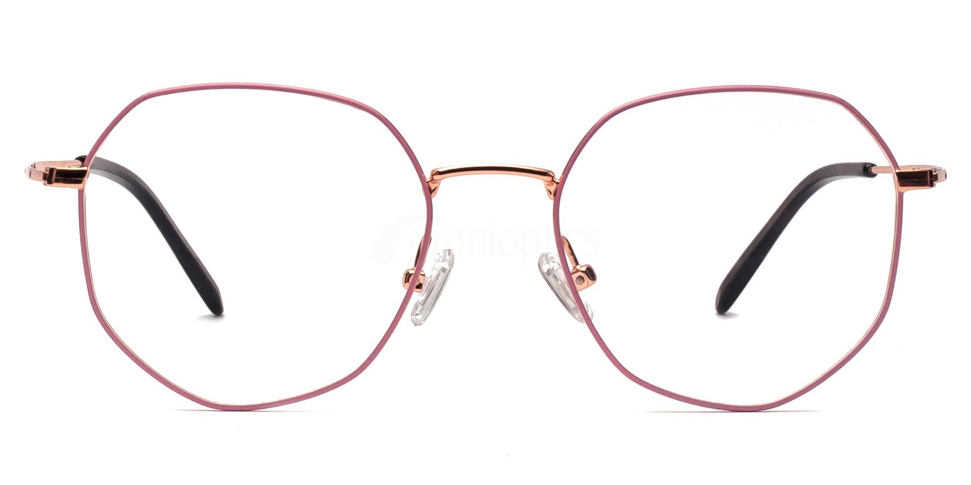 C1 YC-8140 Glasses, Infinity