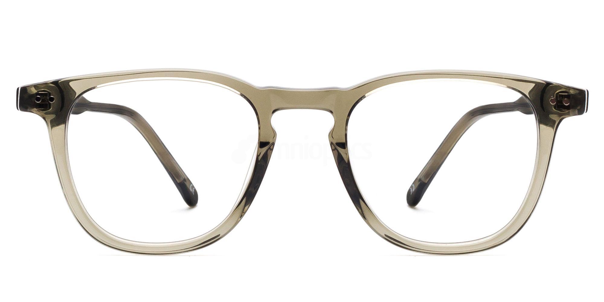 C6 BOA1020 Glasses, Infinity