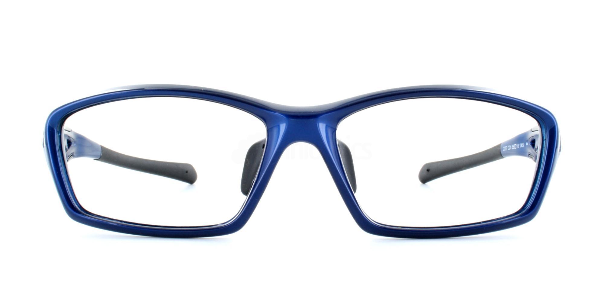 C24 2057 Glasses, Aero