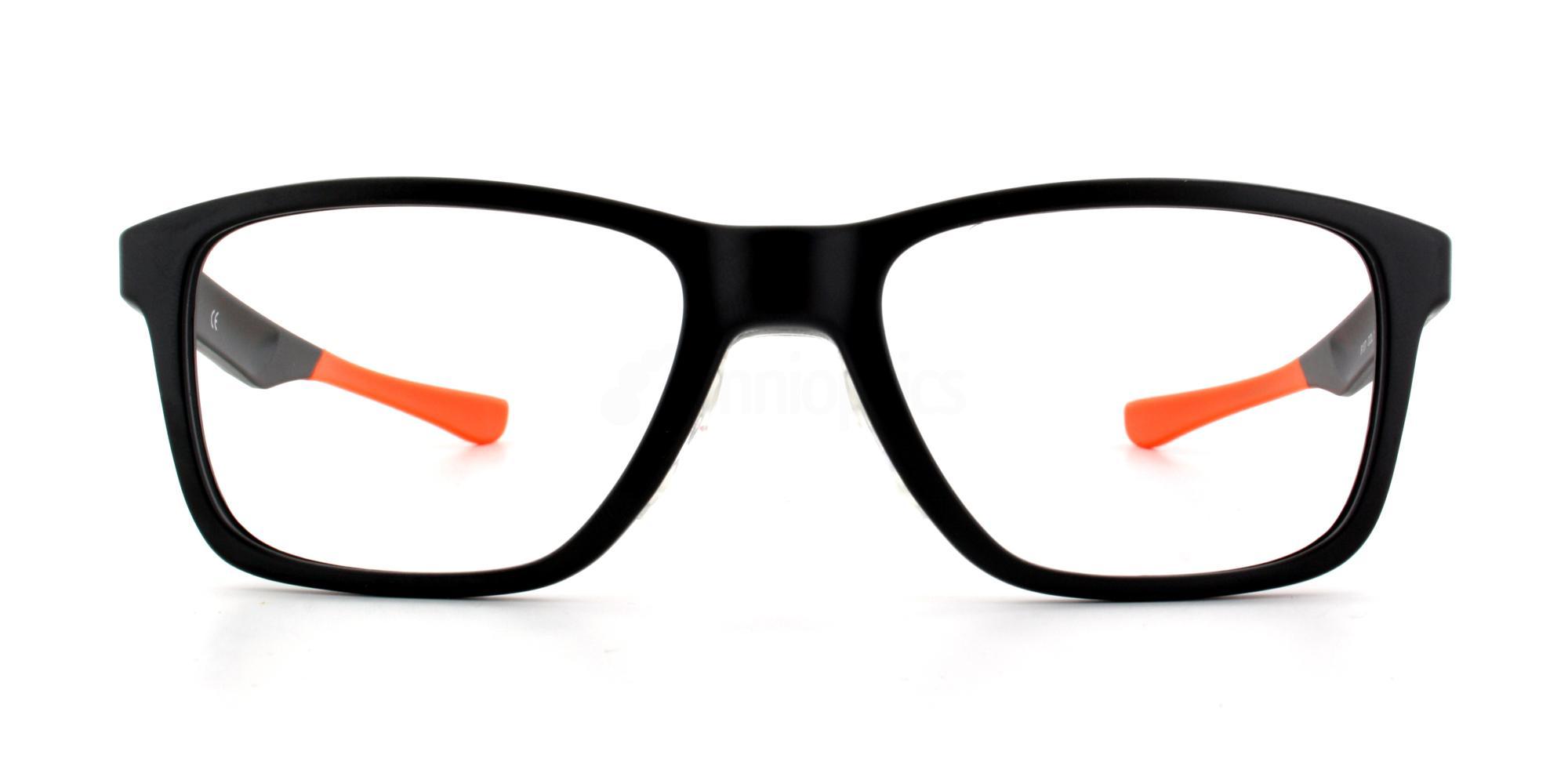 Col. 1 8107 Glasses, Aero