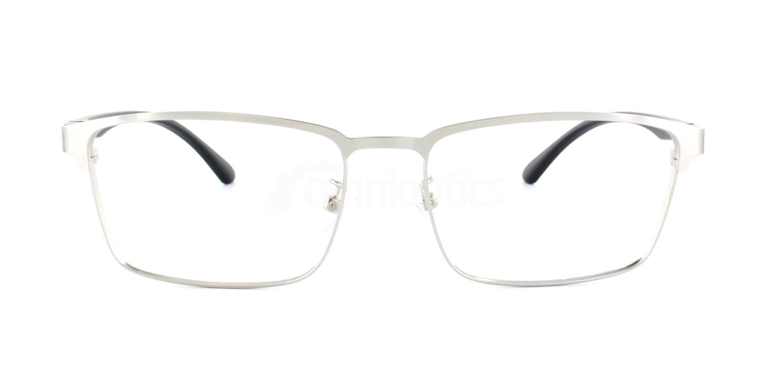 100 J2855 - Silver Accessories, Optical accessories