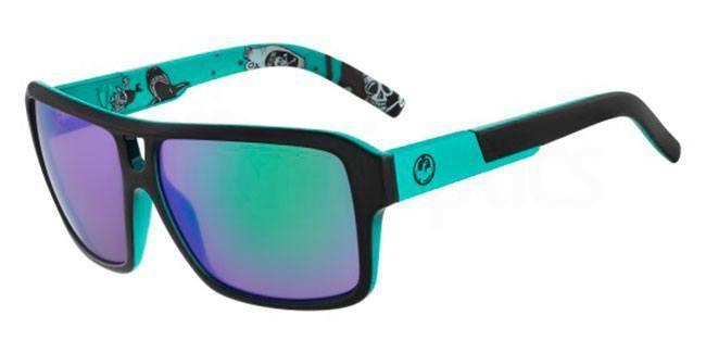 032 DR THE JAM 3 Sunglasses, Dragon
