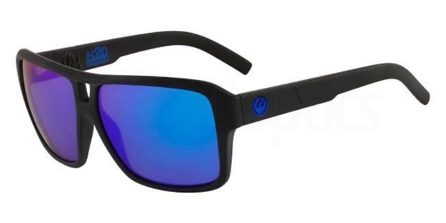 044 DR THE JAM POLAR 2 Sunglasses, Dragon