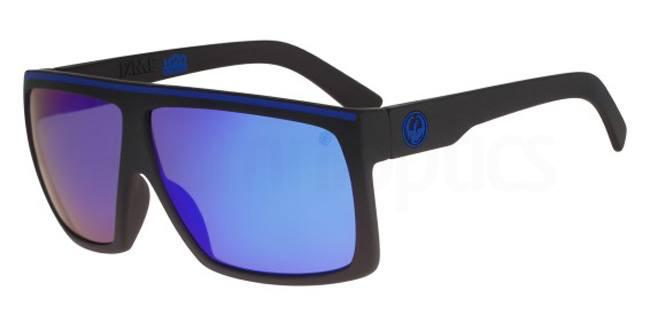 044 DR FAME H2O Sunglasses, Dragon