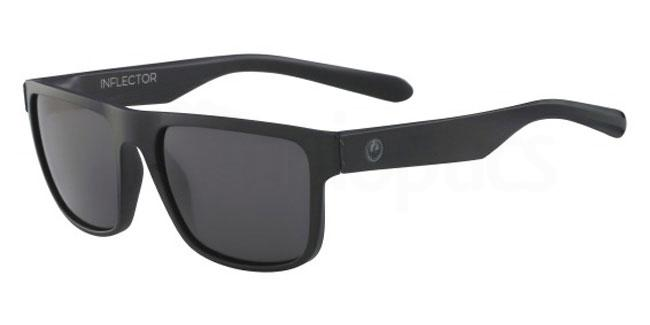 002 DR INFLECTOR Sunglasses, Dragon