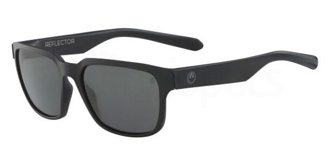 004 DR REFLECTOR POLAR Sunglasses, Dragon