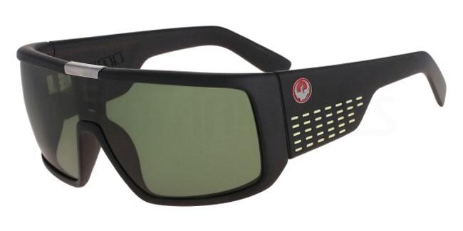 060 DR DOMO 6 Sunglasses, Dragon