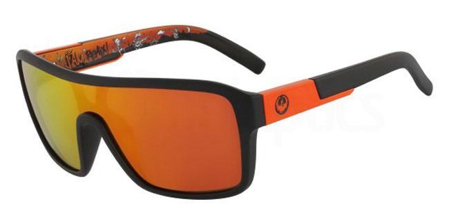 059 DR REMIX POLAR 2 Sunglasses, Dragon