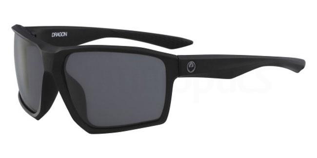 003 DR TENZIG Sunglasses, Dragon