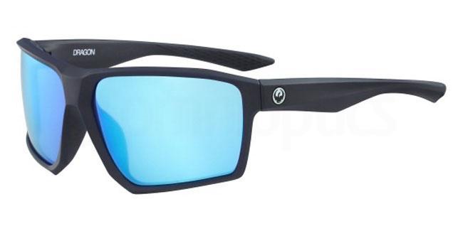 035 DR TENZIG ION Sunglasses, Dragon