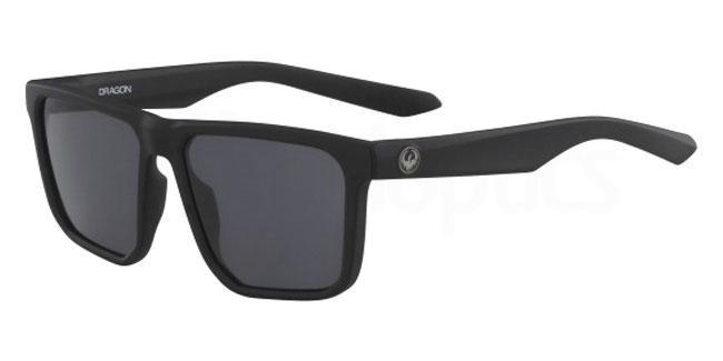 002 DR EDGER Sunglasses, Dragon