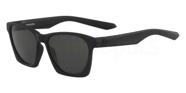 004 DR POST UP POLAR Sunglasses, Dragon