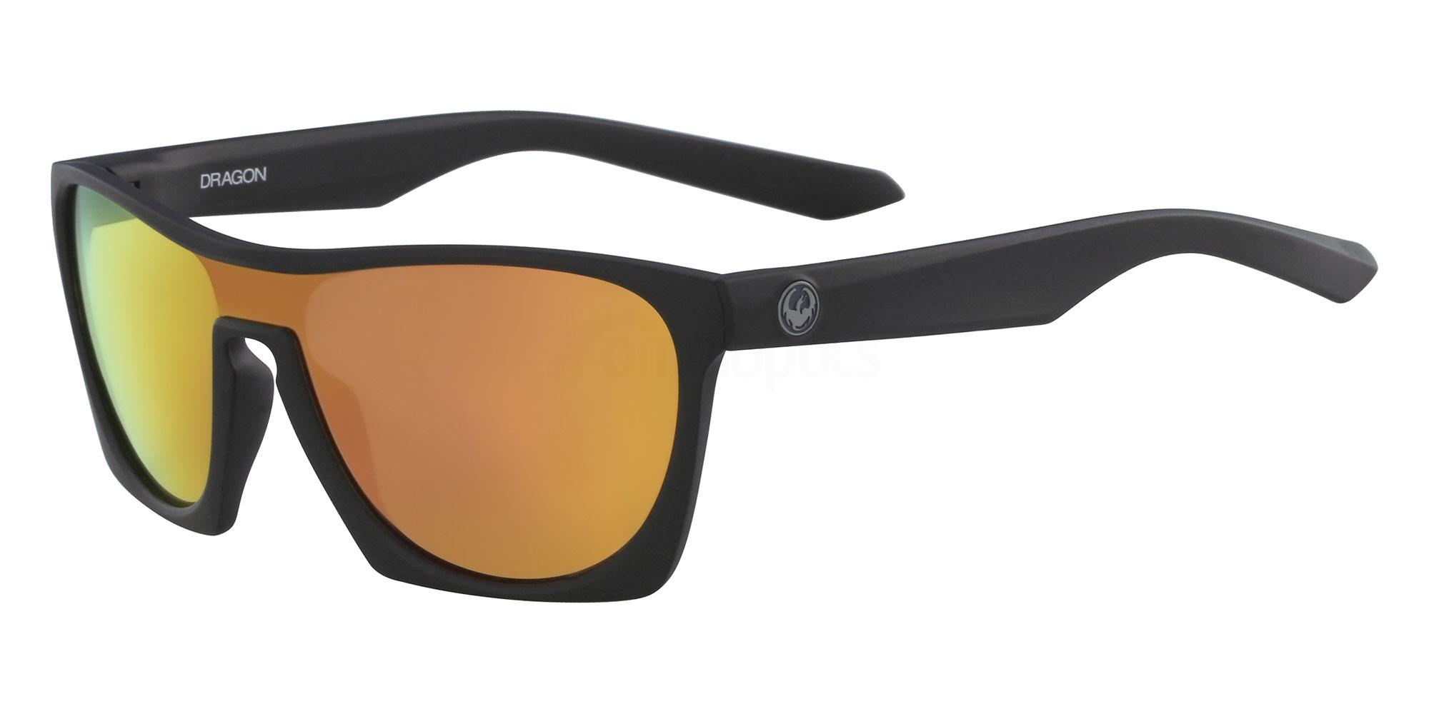 005 DR CLASSY ION Sunglasses, Dragon