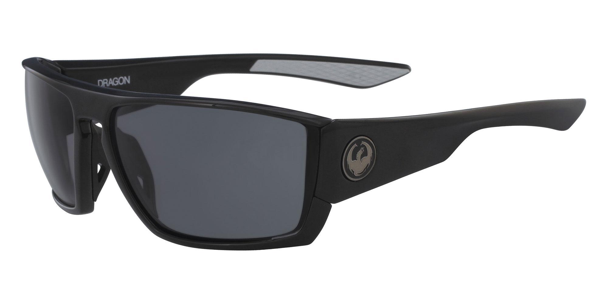 001 DR CUTBACK Sunglasses, Dragon