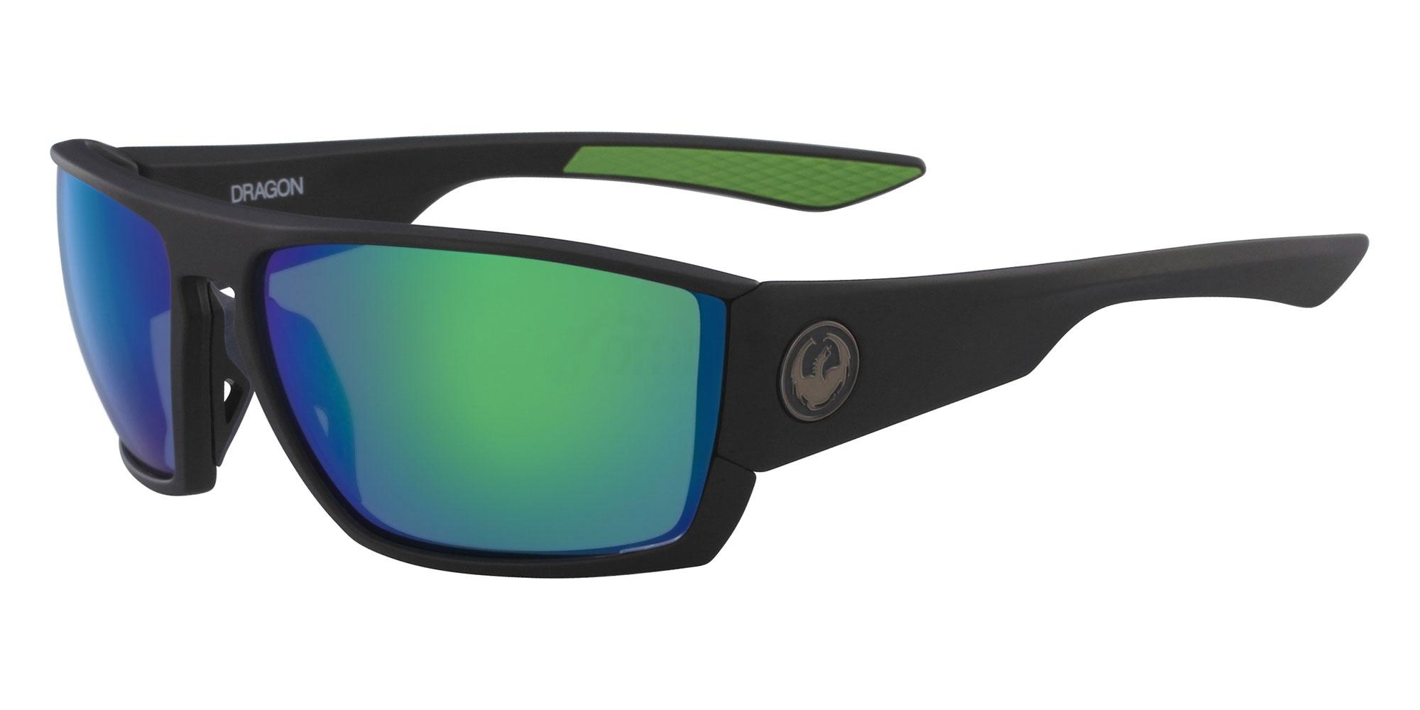 007 DR CUTBACK ION Sunglasses, Dragon