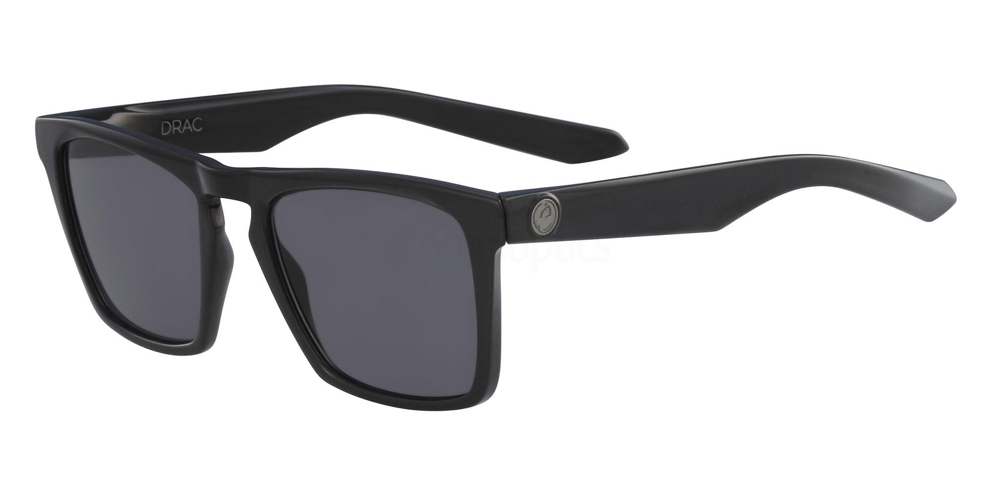 001 DR DRAC Sunglasses, Dragon