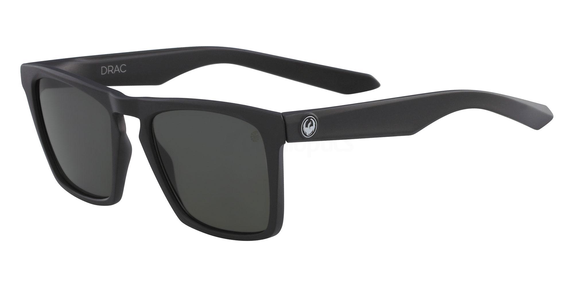 004 DR DRAC POLAR Sunglasses, Dragon