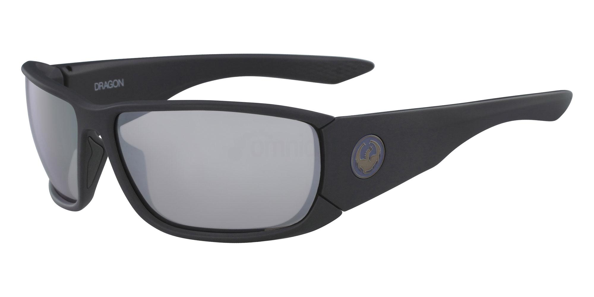 036 DR TOW IN ION Sunglasses, Dragon