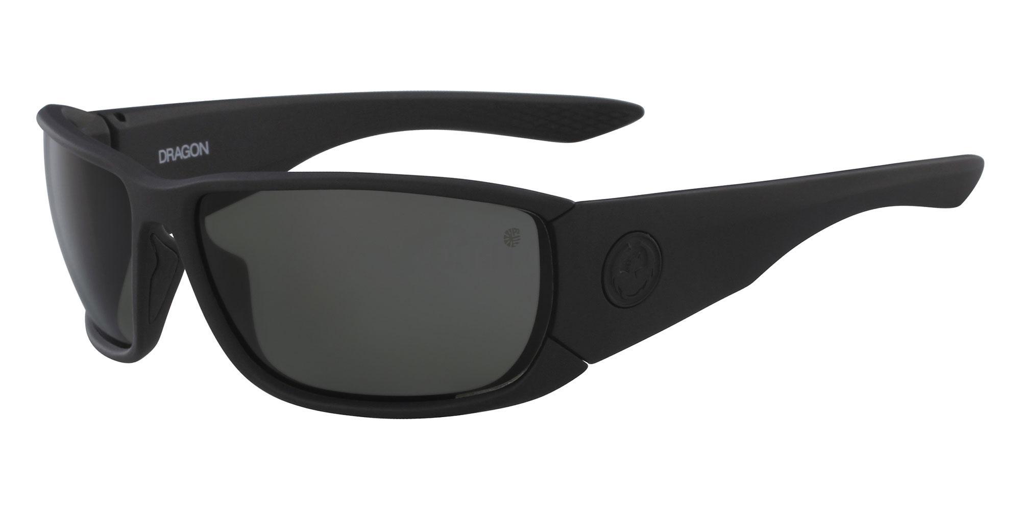 004 DR TOW IN POLAR Sunglasses, Dragon