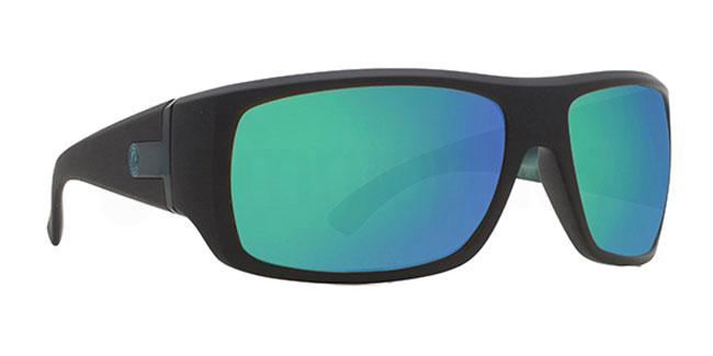 061 DR VANTAGE POLAR 4 Sunglasses, Dragon