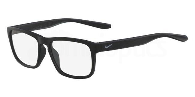 001 NIKE 7104 Glasses, Nike