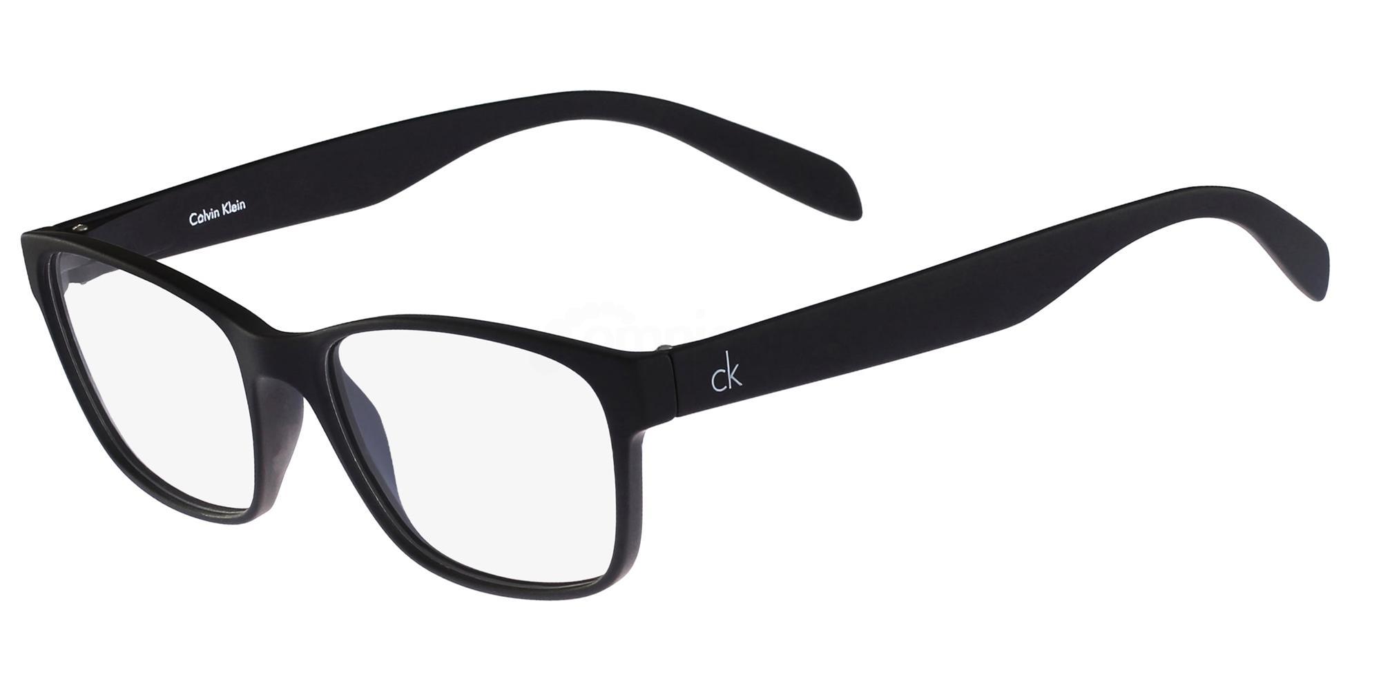 001 CK5890 Glasses, Calvin Klein