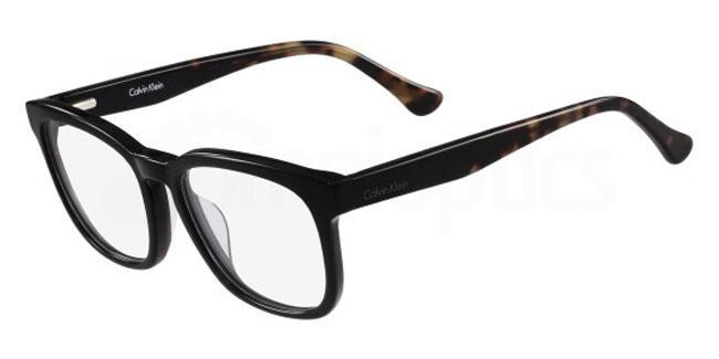 001 CK5942 Glasses, Calvin Klein