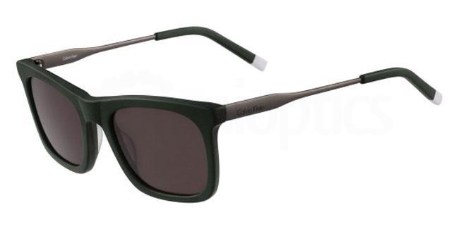 317 CK4319S Sunglasses, Calvin Klein