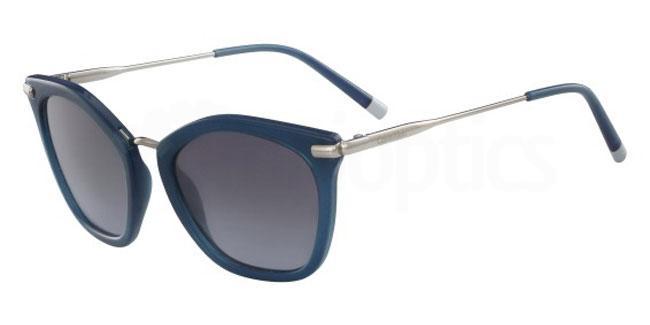 431 CK1231S Sunglasses, Calvin Klein