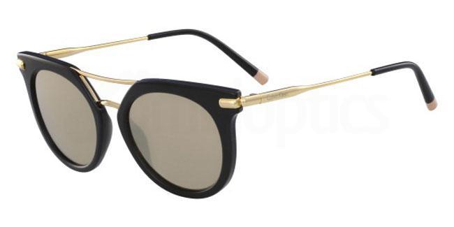 002 CK1232S Sunglasses, Calvin Klein