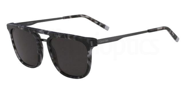 037 CK1239S Sunglasses, Calvin Klein