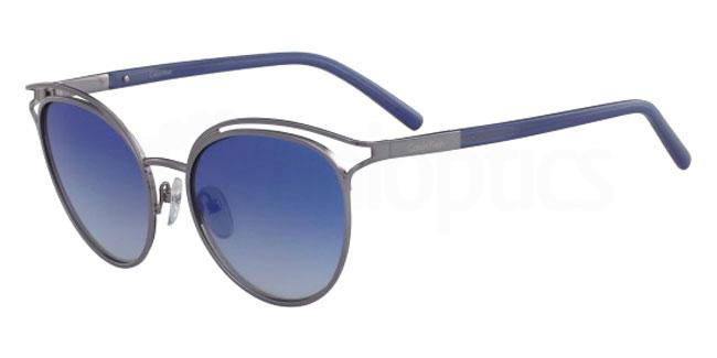 046 CK2158S Sunglasses, Calvin Klein