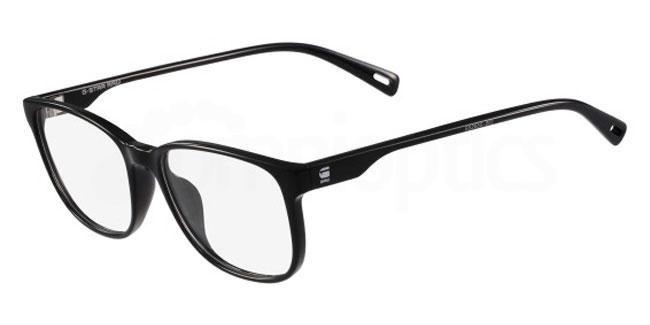 001 GS2655 GSRD DADIN Glasses, G-Star RAW