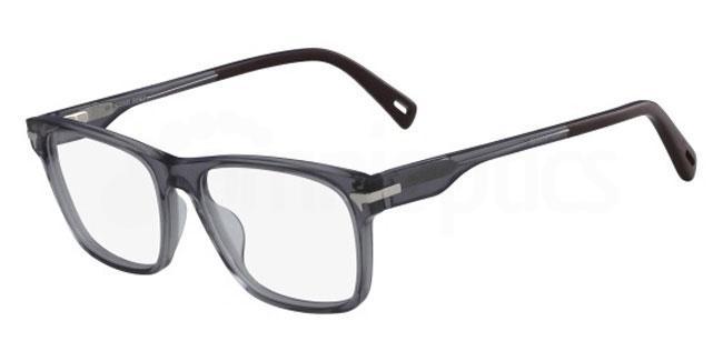 035 GS2658 THIN LOX Glasses, G-Star RAW