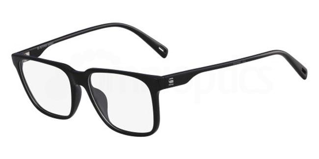 001 GS2660 GSRD DEXTER Glasses, G-Star RAW
